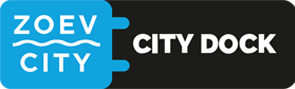 Logo Zoev City / City Dock